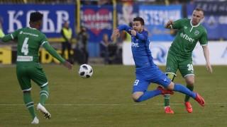 Иван Вутов: Класата на Костов от Левски не е за националния отбор