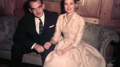 Великите любовни истории: Грейс Кели и принц Рение – един звезден брак като по учебник