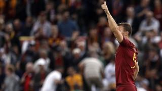 Един Джеко се завръща в игра за Рома