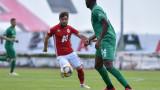 Два белгийски клуба на опашката за Малинов