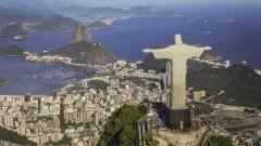 Рио де Жанейро остава тих за Нова година