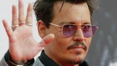 Джони Деп ревнувал от бившия на Анджелина Джоли