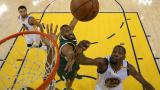 Резултати от срещите в НБА от сряда, 27 февруари