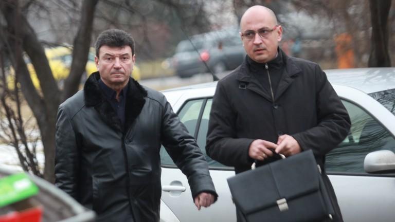 Снимка: Адвокатът на Живко Мартинов се надява прокуратурата да прояви разум