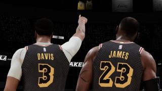 Как PlayStation 5 ще направи баскетбола още по-добър