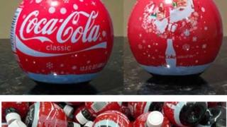 5 интересни дизайнерски решения от Coca-Cola (част II)
