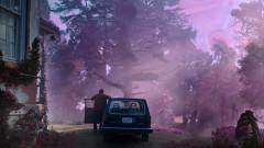 Никълъс Кейдж - отново във филм на ужасите