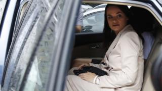 Тихановская не иска бремето на президент и власт