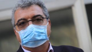 Д-р Данчо Пенчев оглавява отново столичната РЗИ
