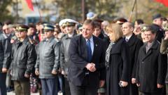 Каракачанов отговори на Русия: Историческите спекулации с темата са несериозни