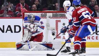 Резултати от срещите в НХЛ от вторник, 27 ноември