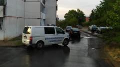 Двама са задържани за убийство на 45-годишен в Кюстендил
