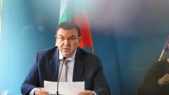 Костадин Ангелов: Румен Радев бил уведомен, че е бил в контакт с диагностициран с коронавирус