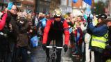 Два милиона зрители наблюдаваха обиколката на Йоркшир