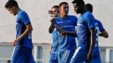 Тунде Адениджи: Надявам се да вкарам много голове през сезона