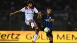 Ново попълнение носи успех на Интер срещу Лион