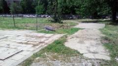 """Собственик на земя в столичния """"Младост-1"""" се оплаква от вандализъм"""