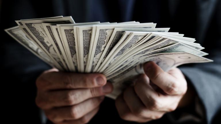 Колко ще нараснат задължителните разходи на САЩ към 2023 г.?