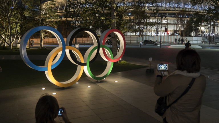 Олимпийските игри са най-голямото спортно събитие, което има своя ефект