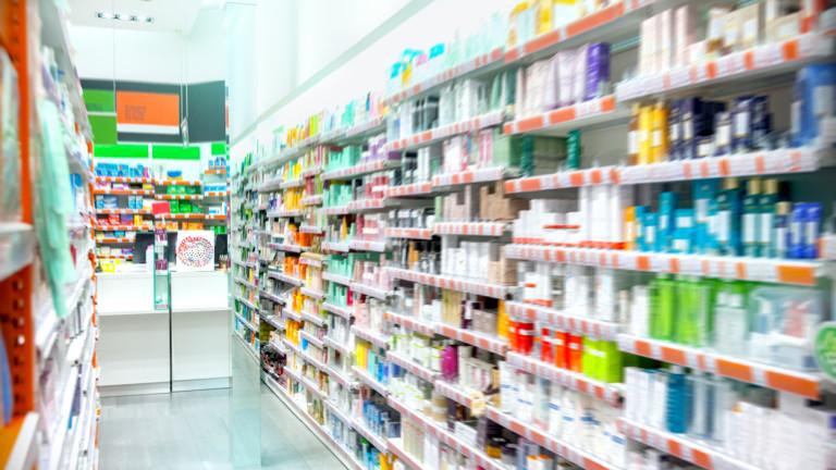 Затвориха аптека в София, продавала лекарства без рецепта