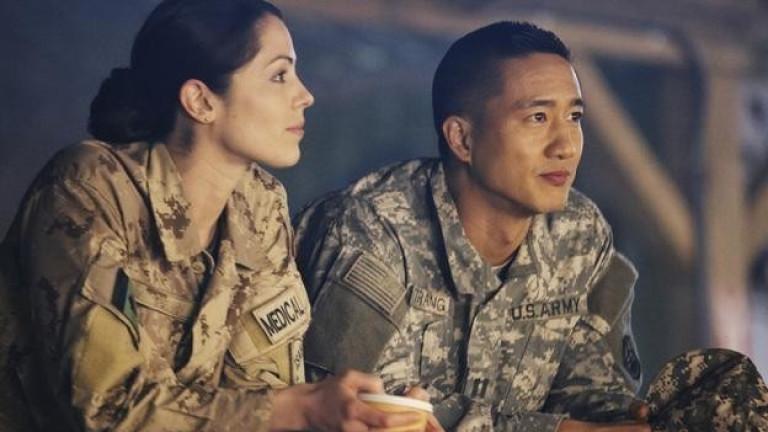 """Колко предизвикателно е да работиш във """"Военнополева болница"""""""