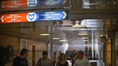 България е предала на Турция още 9 политически бегълци; София преговаря за европари за третата линия на метрото