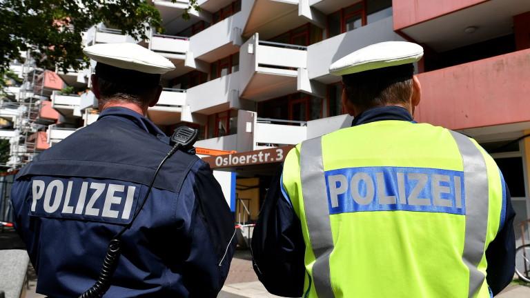 Задържаха 29-годишен тунизиец с рицин в Кьолн