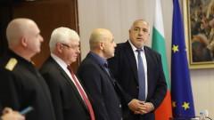Борисов за президента: Говори нелепици