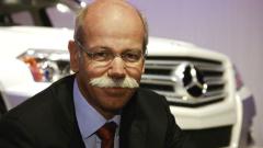 Дитер Цече, шеф на Daimler AG: Mercedes трябва винаги да показва лидерство