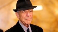 Пет от най-добрите изпълнения на Ленард Коен (ВИДЕО)