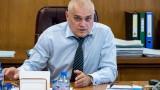 Валентин Радев отрича оръжейният сектор да е дестабилизиран