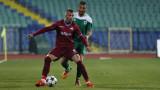 Мартин Тошев подписва с клуб от Ливан