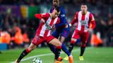 Барселона остава без защитник поне за месец