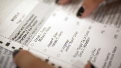 Повече от 50 млн. американци са гласували на президентските избори