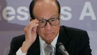 Най-богатият човек в Хонконг се разделя с бизнес в Европа за $11,7 милиарда