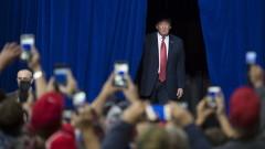 Протестите срещу Брет Кавано са платени от Джордж Сорос, вярва Тръмп