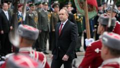 Радев зове за засилване на партньорството между армиите на България и Германия