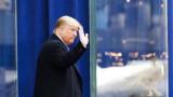 Тръмп пуска стенограмата със Зеленски