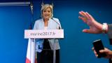 Победата на Тръмп – начало на нов свят, смята Марин льо Пен