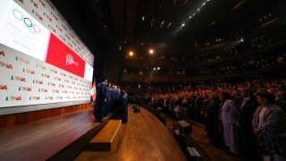 """В МОК притеснени от липсата на реакция срещу """"корупционната криза"""""""