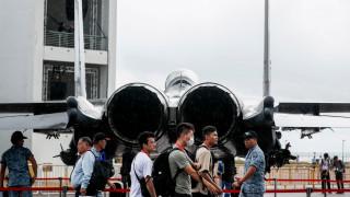 Заради Тайван, Китай налага санкции на Lockheed Martin, Boeing и Raytheon