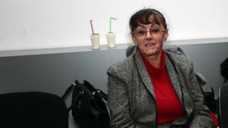 Управляващите отклонявали вниманието с призива към ВСС да се саморазпусне, според Куцкова