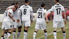 Калфин: Лентите са за спортистите, не за Борисов
