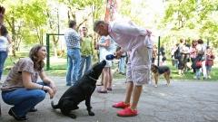 Юлиан Вергов взе интервю от куче