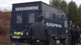 Полицията не допуска блокада на Е-79