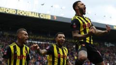 Уотфорд е на полуфинал за Купата на Англия