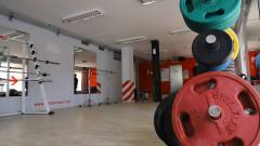 Сливен затваря фитнеси и игрални зали
