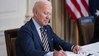 Байдън планира първото голямо увеличение на данъците в САЩ от 27 години насам