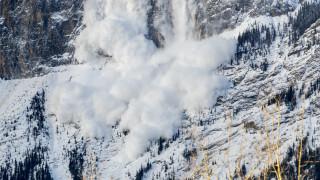 Четвърта степен на лавинна опасност
