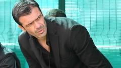 Росен Кирилов определи групата на Витоша за домакинството на Етър